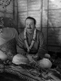Meher Baba 1940's