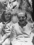 Meher Baba 1950's